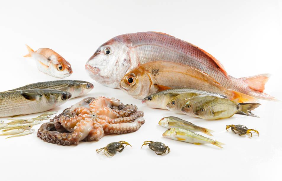 Pesce locale