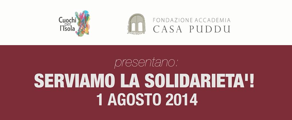 Il video della Cena nel Bosco del 1 agosto 2014