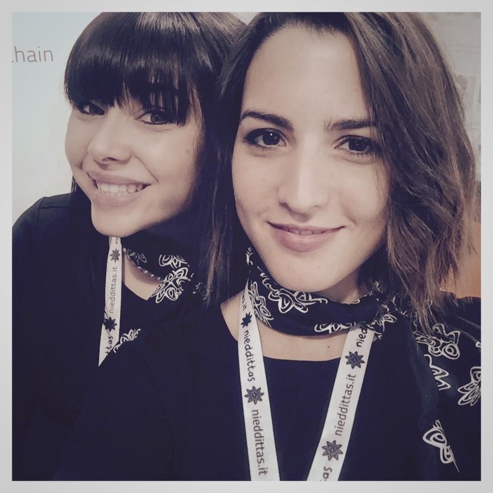 hostesses