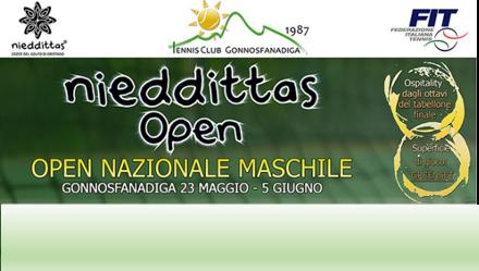 Nieddittas Open