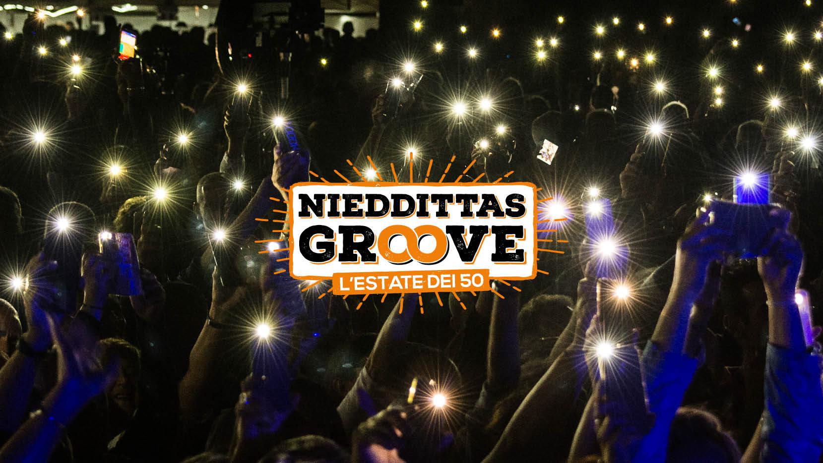 Tutte le foto della serata conclusiva del Nieddittas Groove!
