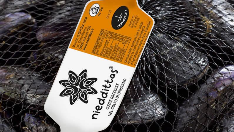 Dal mare della Sardegna: ecco perché le cozze Nieddittas ti danno il gusto e la qualità del mare sardo.