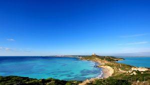 Punta San Marco Med Sea