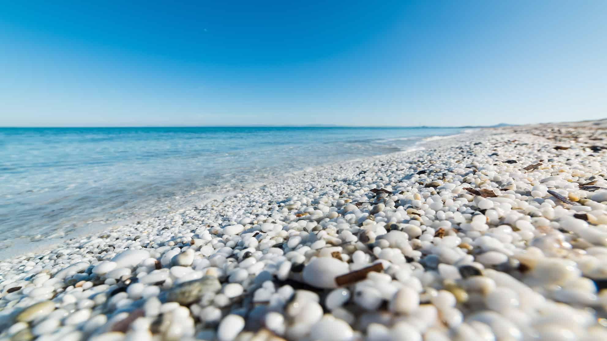 Il mare come medicina dell'anima.