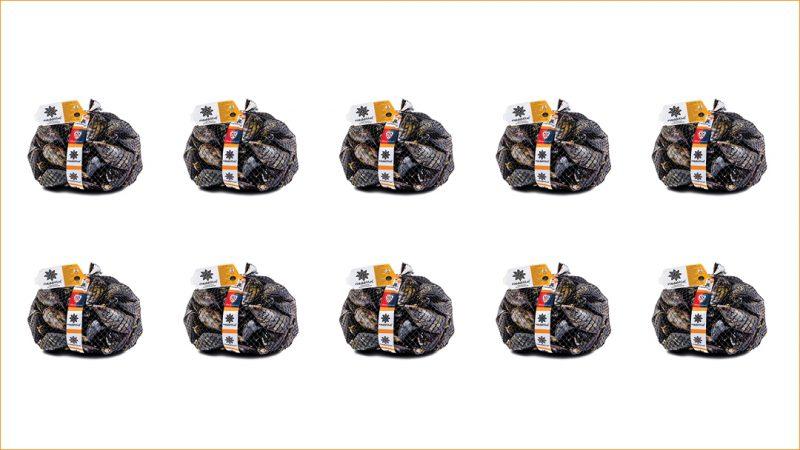 10 kg di cozze Nieddittas in omaggio ai ristoranti che riaprono.