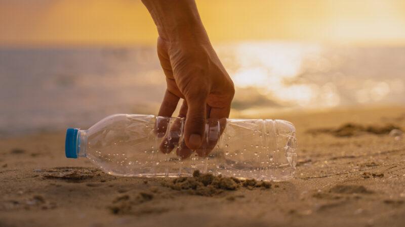 Cos'è Ocean Cleanup?