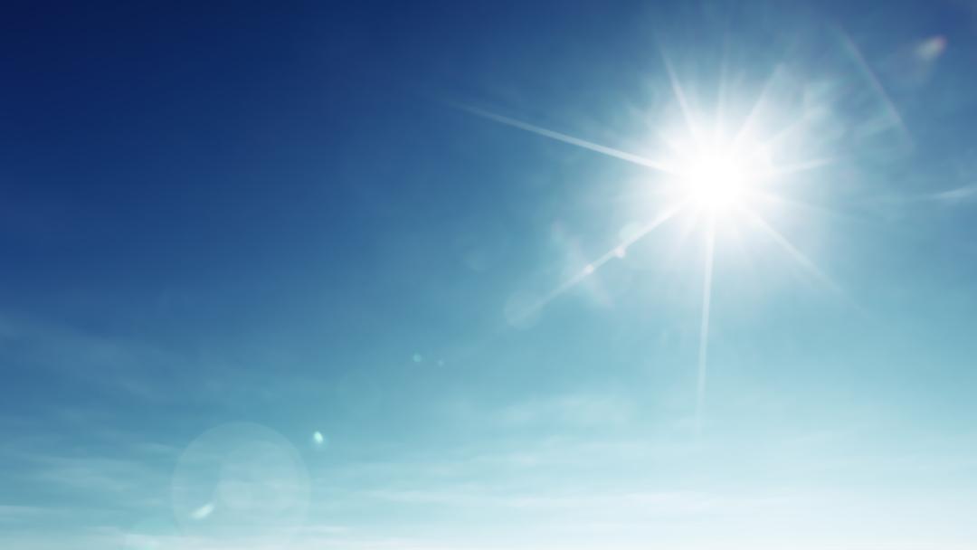 Il sole fa bene alla tendinite?