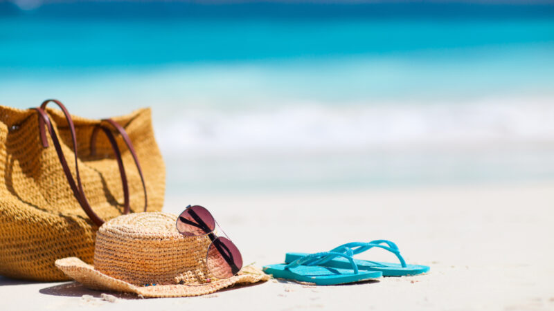 Cosa portare in vacanza al mare