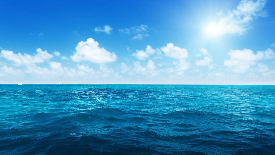 Come si è formato il mare?