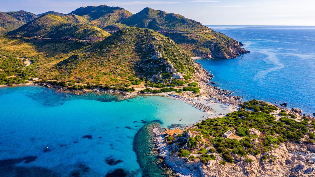 Quali sono i mari della Sardegna?